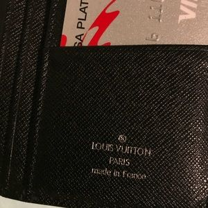 Louis Vuitton Other - Authentic LV. Credit cards are not included 😂